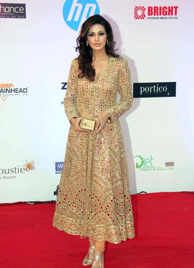 femina miss india sonali bendre abu sandeep