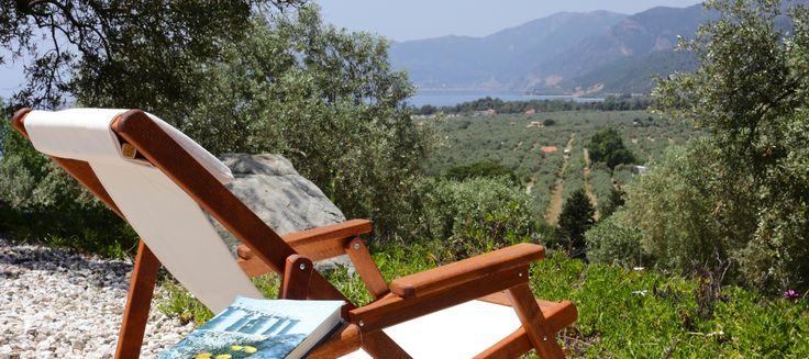 Eleonas Country Hotel, Evia Island