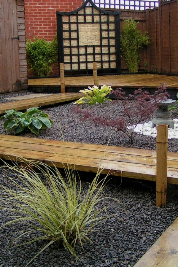 50 Easy Japanese Garden Ideas You Can Build Yourself To Accent Your