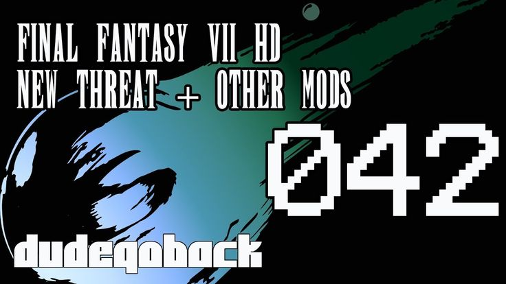 Temple of The Ancients: Bring The (Demon) Wall(s) Down! | Final Fantasy VII HD - Ep 42