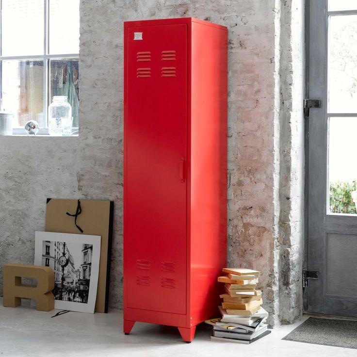 17 best ideas about armoire vestiaire on pinterest armoire rangement relooking meuble avant - Hiba la redoute ...