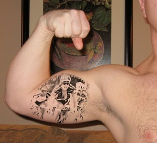 bicep tattoos for henna mehndi designs