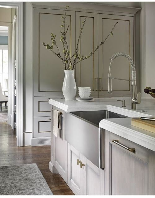 Caesarstone Sink House Beautiful Kitchen Of Year