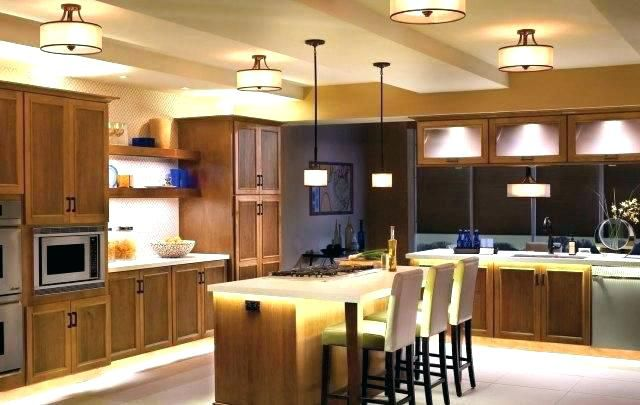 5 Led Applications To Elevate Your Home Best Kitchen Lighting Kitchen Lighting Fixtures Ceiling Kitchen Lighting Fixtures