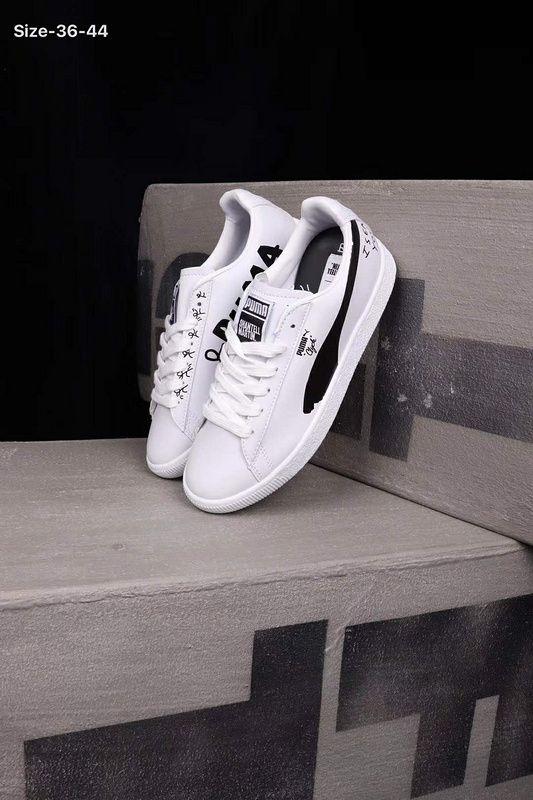 Fake Shantell Martin Puma sneaker. #PumaxShantellMartin