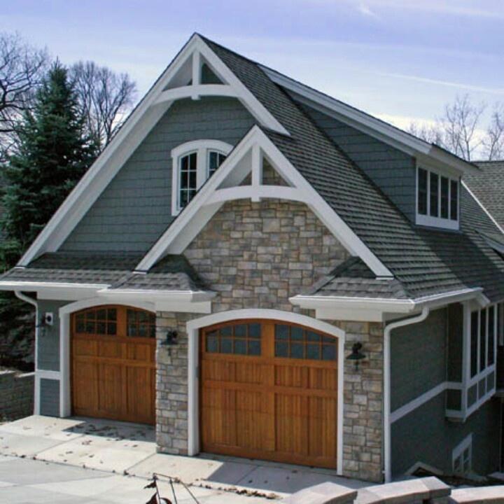 Craftsman Style Love Exterior House Colors Cedar