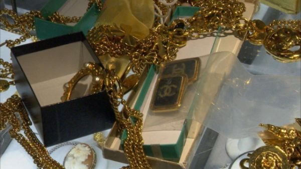 Secret Cash Stash: How to Find Out if Grandma's Costume Jewelry is Worth More Than You Thought