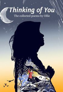 Thinking of You by Ollie (Poetry Book. In English)