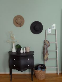 17 best ideas about dulux valentine on pinterest blue valentine maisons bl - Peinture gris claire ...