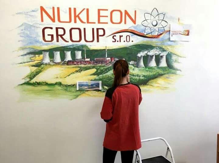 Nukleon g.