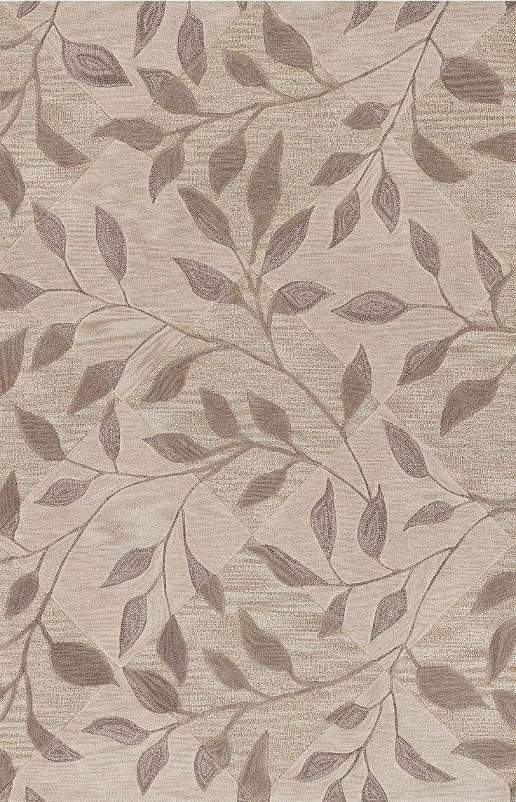 Leaf Texture Ivory Area Rug Area Rugs Products And Texture