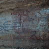 Jawoyn tribe; Katherine Gorge #1 Nt Pk