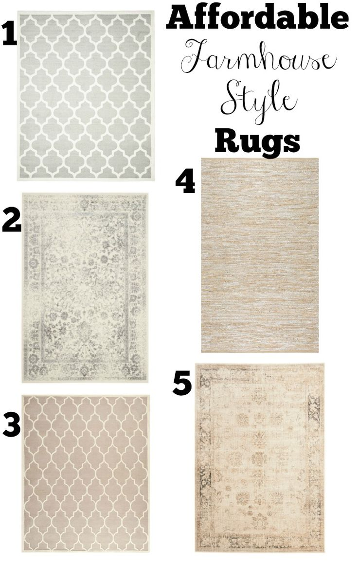 So you wanna get that farmhouse look, huh? Well you're in the right spot my friends. I have created a complete style guide for those of you that are in the process of transitioning to farmhouse decor. What you'll find here are my best recommendations for key items that truly have the biggest impact in your home: paint colors, area rugs,...Continue Reading