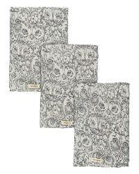 Soft Gallery 3-pack stofbleer