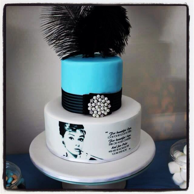 Images Of Tiffany Cakes