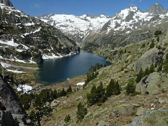 Vall de Boi, Spain