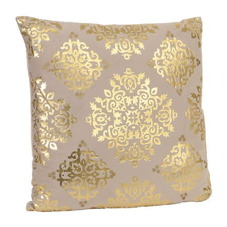 Decorative Pillows At Kirklands : 1000+ images about Basement on Pinterest Greek Key, Velvet Pillows and Products