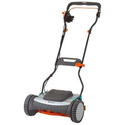 #Rasenmäher #Gardena #04028-20   Gardena 380 EC  Manual lawn mower Messerbalken Electric AC     Hier klicken, um weiterzulesen.  Ihr Onlineshop in #Zürich #Bern #Basel #Genf #St.Gallen