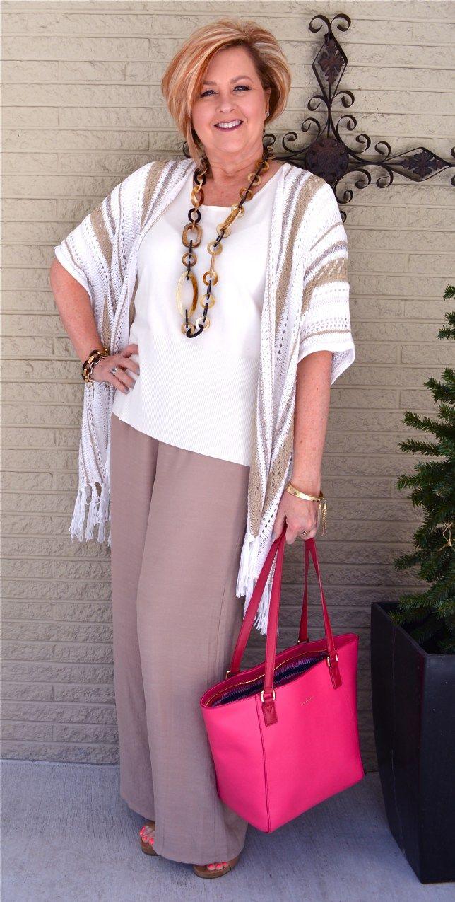 17 Best Ideas About Linen Pants Fashion On Pinterest