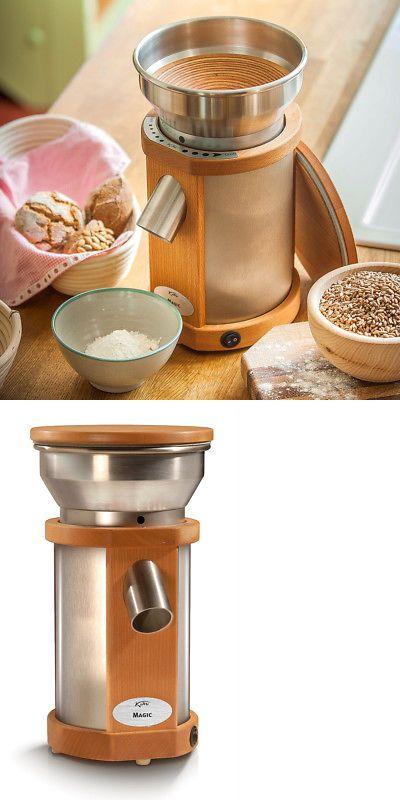 Grain Mills 168754: Komo Magic Grain Mill -> BUY IT NOW ONLY: $459