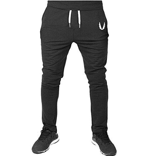 Covermason Hommes Pantalon de Jogging moderne pantalon Slim Fit de sport parfait pour les loisirs et sports #Covermason #Hommes #Pantalon #Jogging #moderne #pantalon #Slim #sport #parfait #pour #loisirs #sports