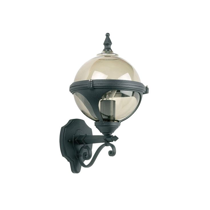 Endon YG-8000 Chatsworth Traditional Outdoor Wall Light
