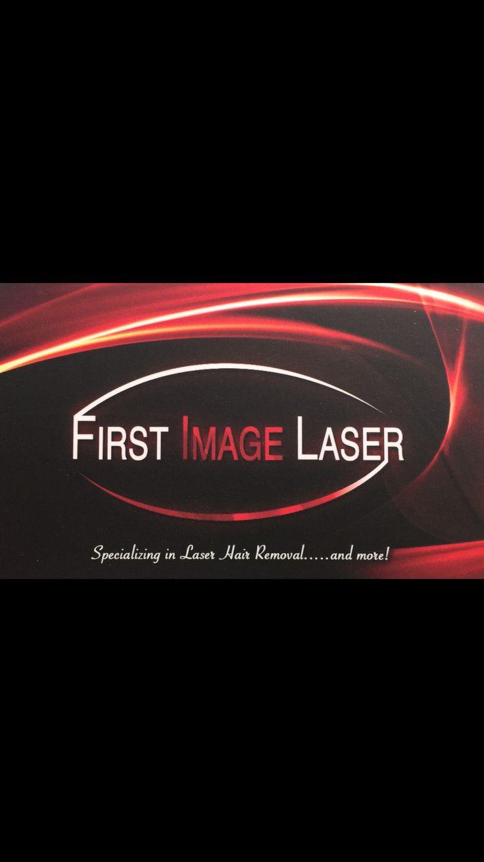 First Image Laser