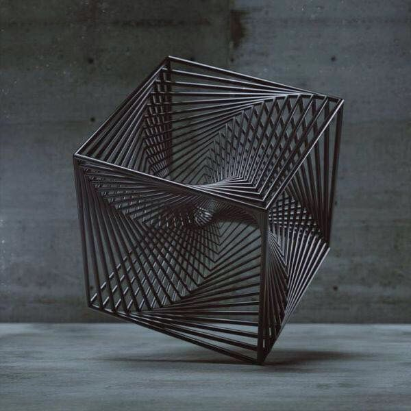 Cubo movil