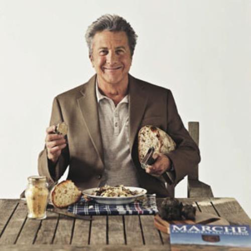 Dustin Hoffman spot