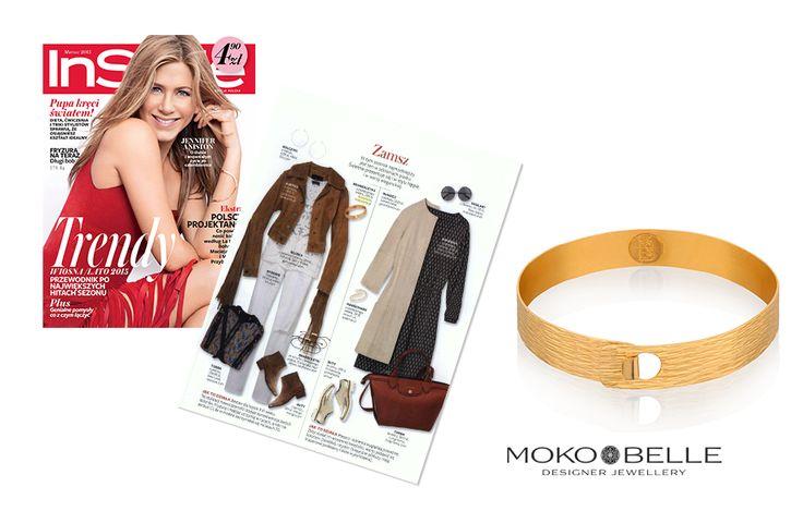 #mokobelle #mokobellejewellery #jewellery #jewelry #bransoletka #lifestyle #bijou #stars #pressroom #instyle
