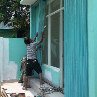 MUDA CREATIVE SOLUTION: melayani pemasangan baru dan service rolling door ...