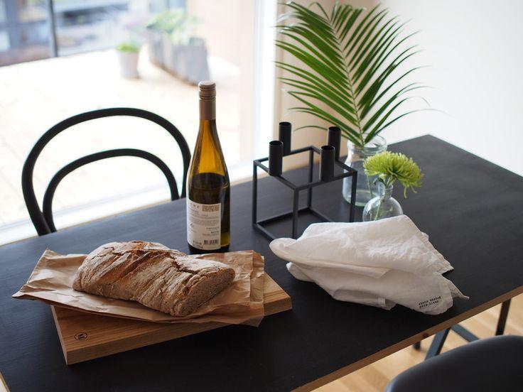 Bread and wine.  Coco Sweet Dreams - Blogi | Lily.fi