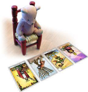 Mag dat wel, tarotkaarten lezen voor jezelf? - Tarot Stap voor Stap
