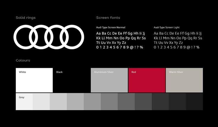 Die Designagenturen Strichpunkt und KMS Team / Blackspace haben im Auftrag von Audi ein neues Erscheinungsbild entwickelt. Die Agenturen KMS Team und Blackspace haben die Gestaltungselemente des Corporate Designs von Audi weiterentwickelt und Touchpoint-übergreifende Anwendungsregeln formuliert. Im Fokus stand die Entwicklung und didaktische Aufbereitung einer medienübergreifenden Guideline zur einfachen Vermittlung des neuen Markenauftritts. Das Ergebnis [...]