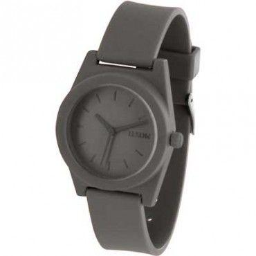 Grey Spring Watch from Lexon Design now $45!