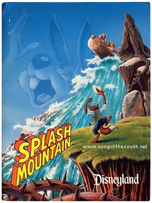 17 Best images about Disney Attraction Posters on ...
