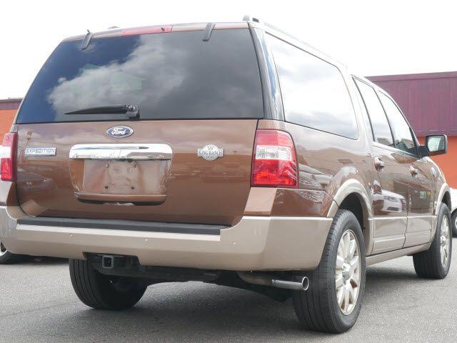 2011 Ford Expedition El King Ranch 4wd 16 995 Lindenhurst Ny