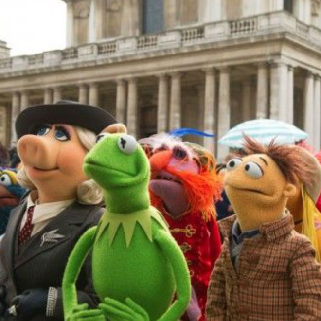 Emily Piccinin got a sneak peek at the latest Muppets movie. Check out her review, including parental advisory warnings.