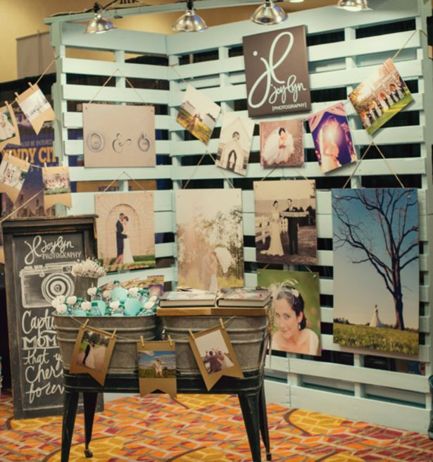 Diy Craft Show Display And Set Up Ideas