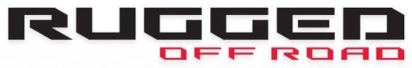 Rugged Off Road 05-17 Toyota Tacoma 6-LUG 2WD Front Leveling Kit