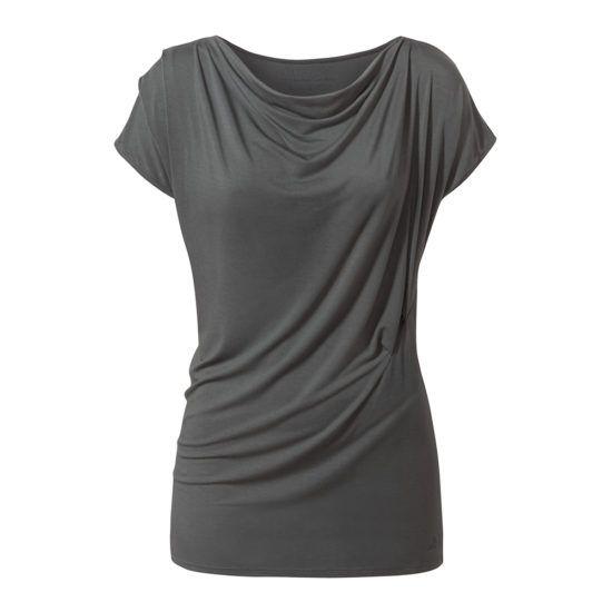 curare wasserfall shirt
