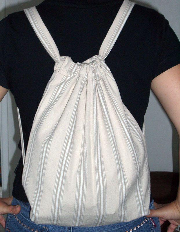 patron couture gratuit sac a dos 5