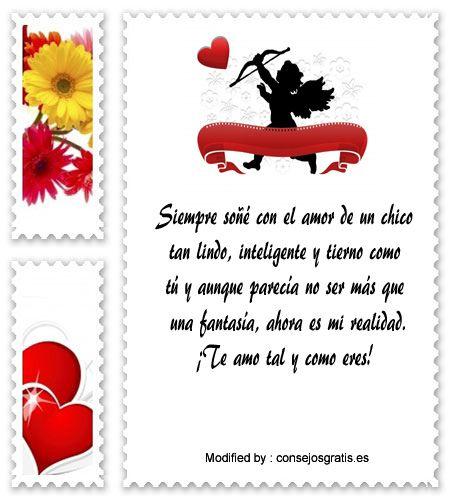 poemas de amor para mi novia,palabras de amor para mi novia: http://www.consejosgratis.es/bellos-mensajes-de-amor-para-mi-enamorado/
