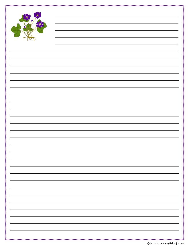 422 best Stationery images on Pinterest Article writing, Leaves - printable writing paper template