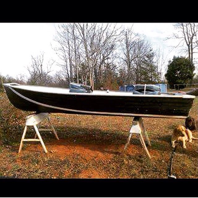 17 Best Images About Tin Boats On Pinterest