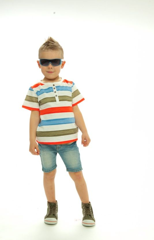 Charlie&me kids fashion spring summer collection 2013