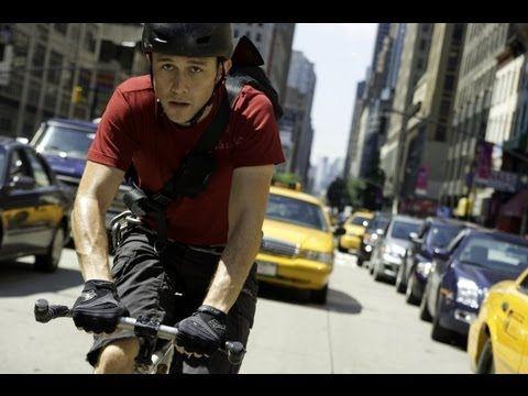 Premium Rush - Action film starring Joseph Gordon Levitt as a bike messenger in NY