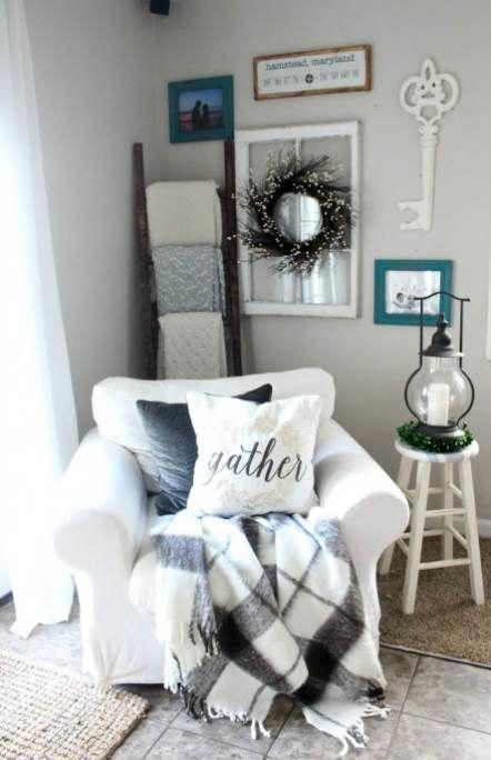 35 farmhouse living room decor ideas for inspire master bedroom rh pinterest com
