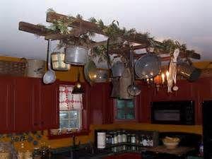 Primitive Kitchen Decorating Ideas