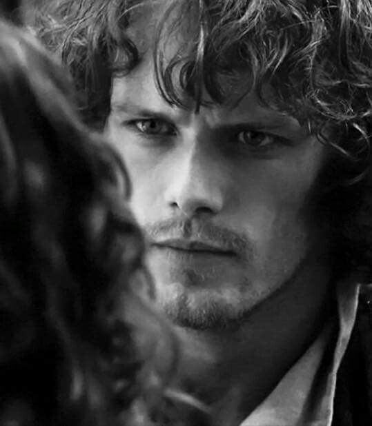 Jamie-his eyes express so much!